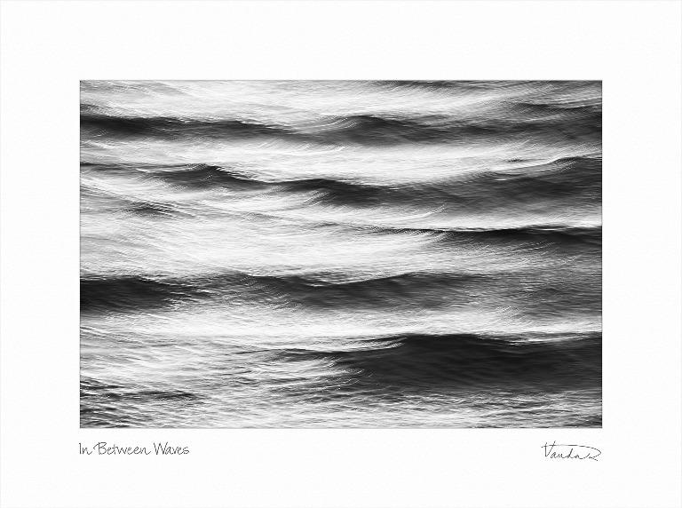 In Between Waves