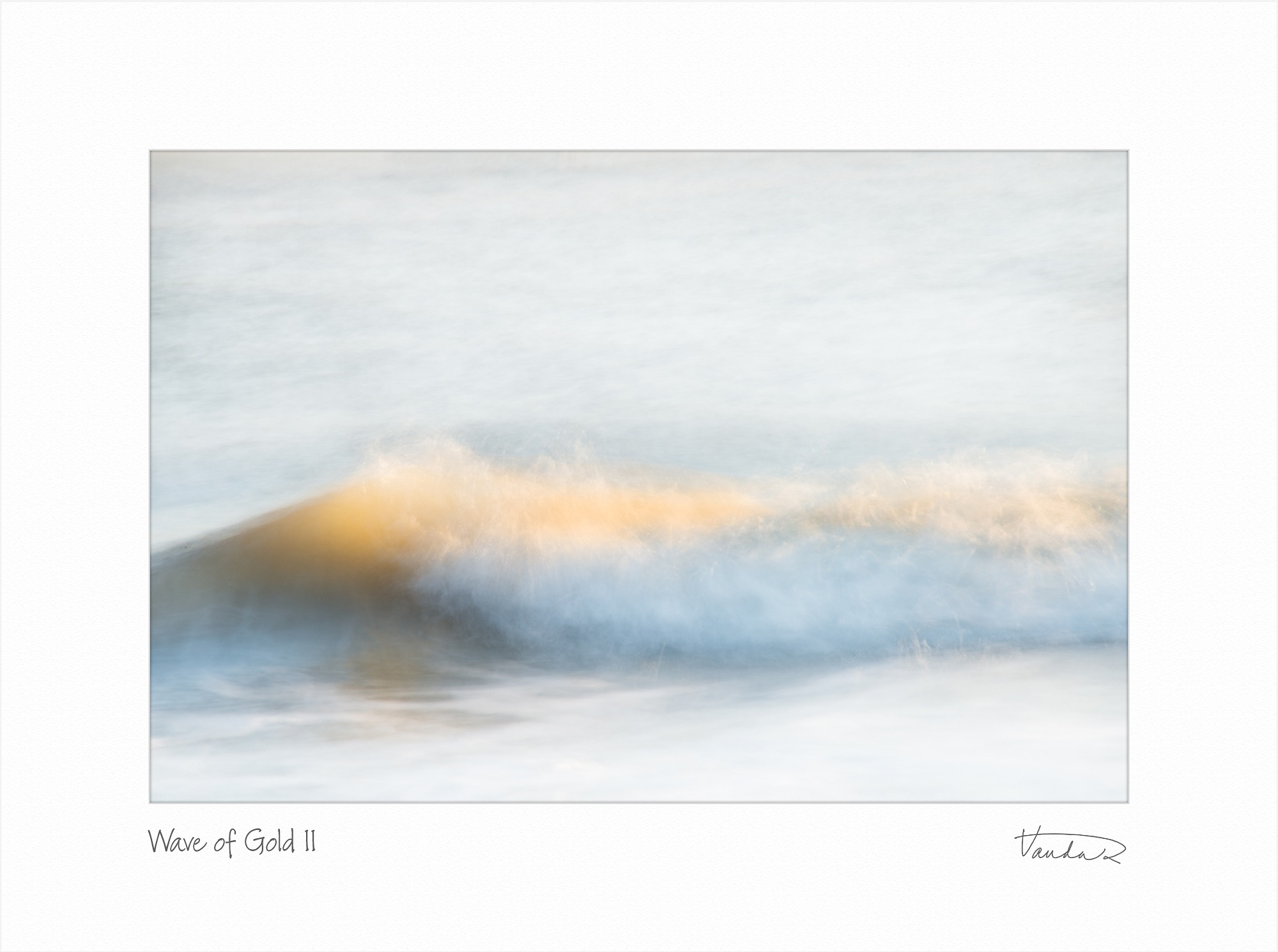 Wave of Gold II