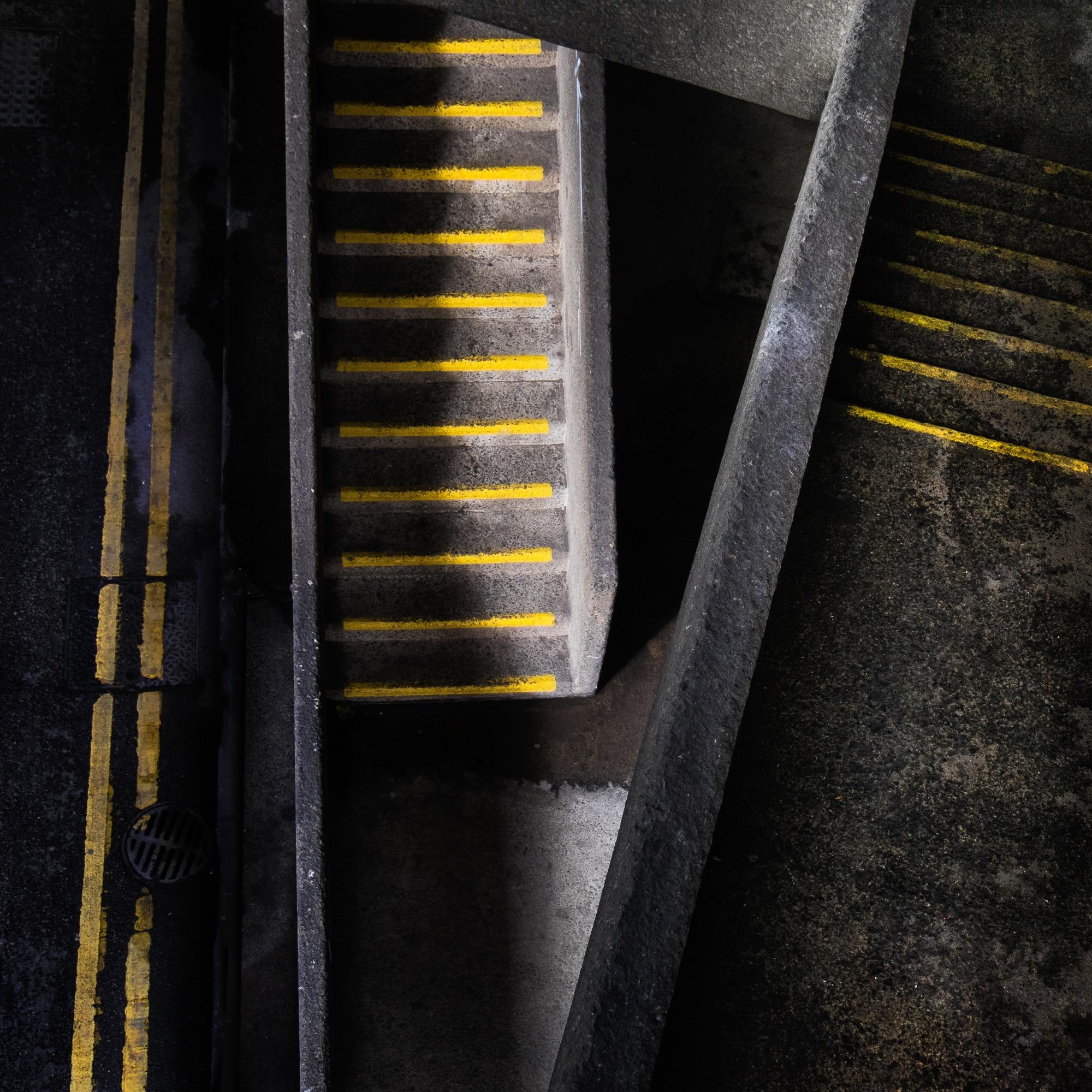 Stair Maze