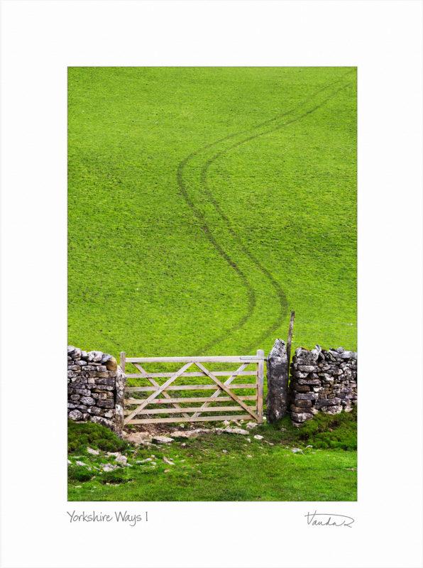 Yorkshire Ways I