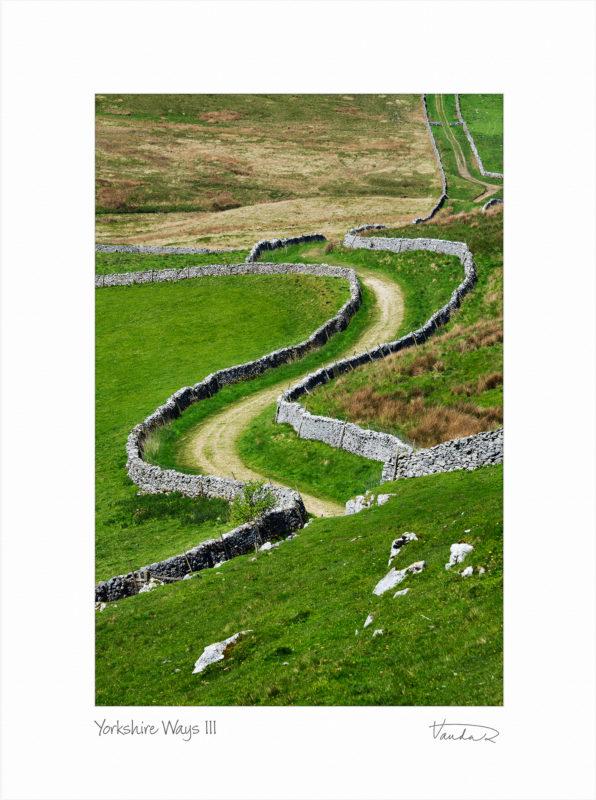 Yorkshire Ways III