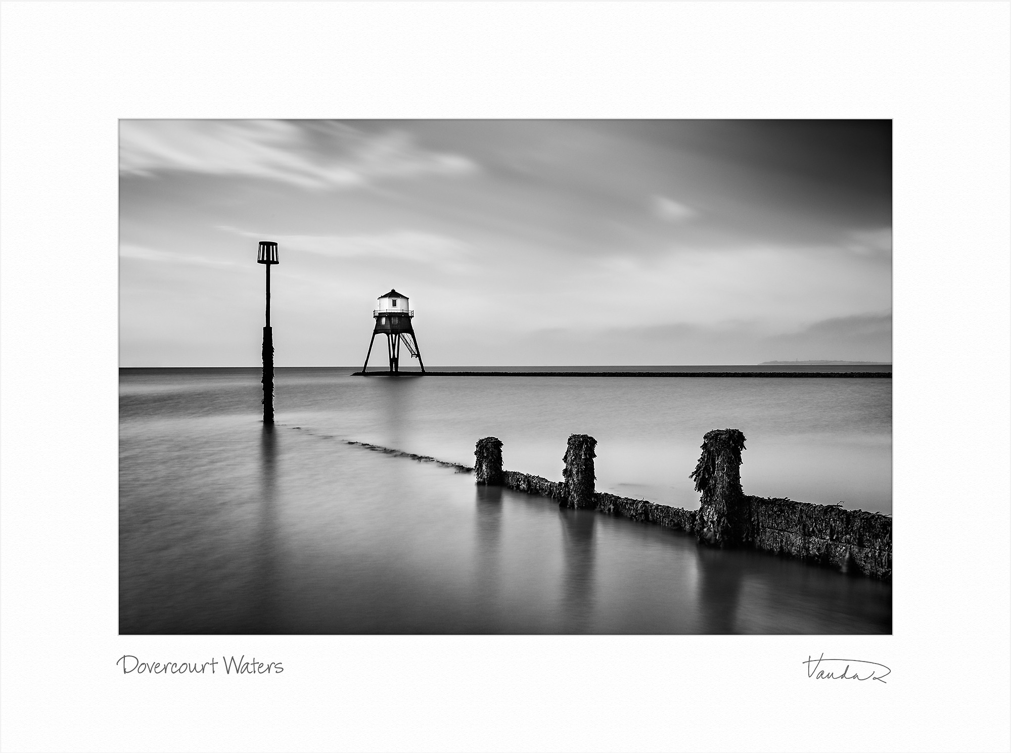 Dovercourt Waters