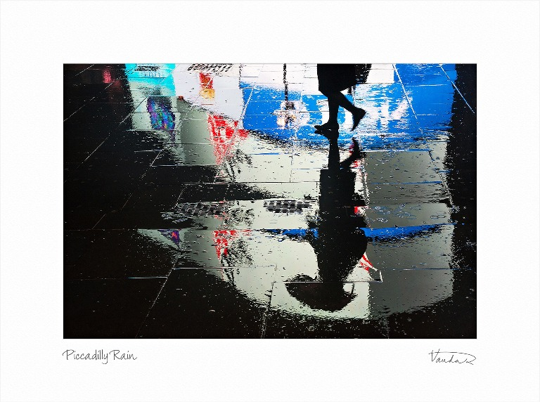 Piccadilly Rain