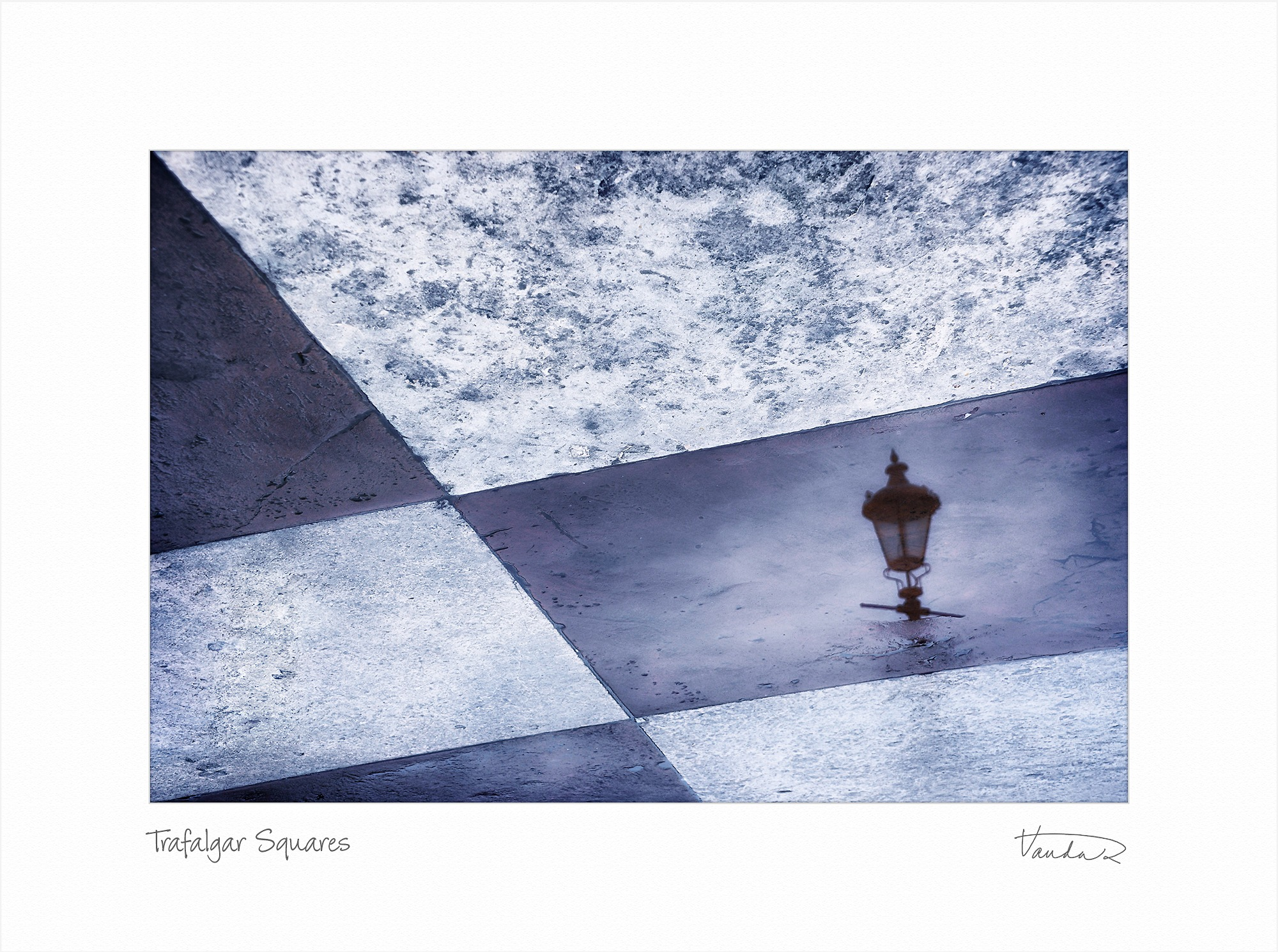 Trafalgar Squares